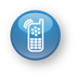 Full-duplex handset speakerphone