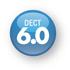 Technologie numerique DECT 6.0