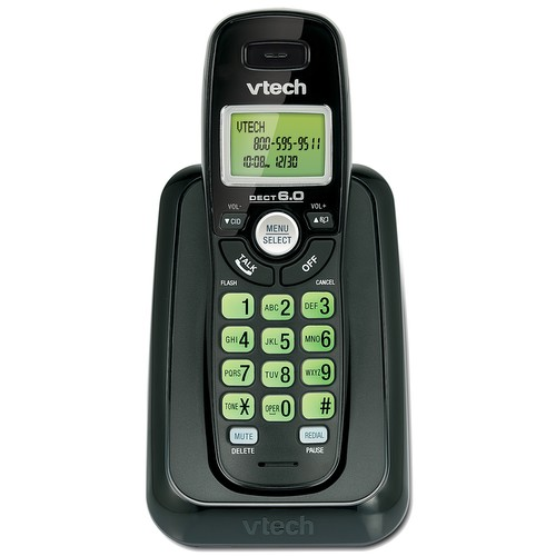 Vtech 6.0 cordless phone manual