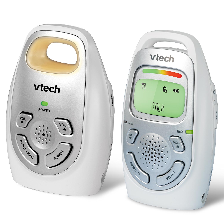 vtech 3252 2 baby monitor manual