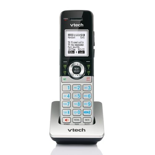 vtech 3 handset cordless answering system cs67193 manual