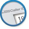 Voice Annouce Caller ID