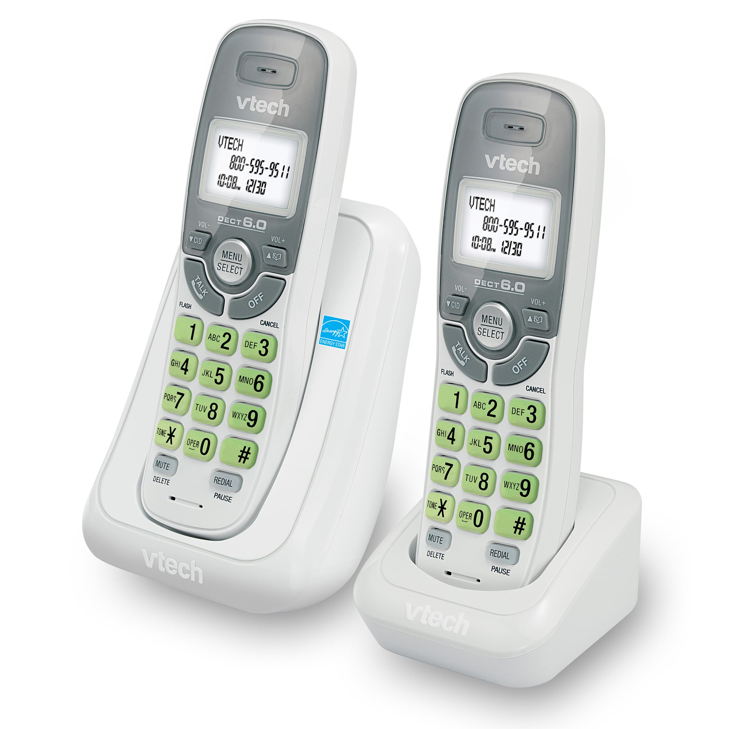 cs6114 2 vtech cordless phones rh phones vtechcanada com VTech DECT 6.0 Manual in English VTech Cordless Phone DECT 6 0 User Manual