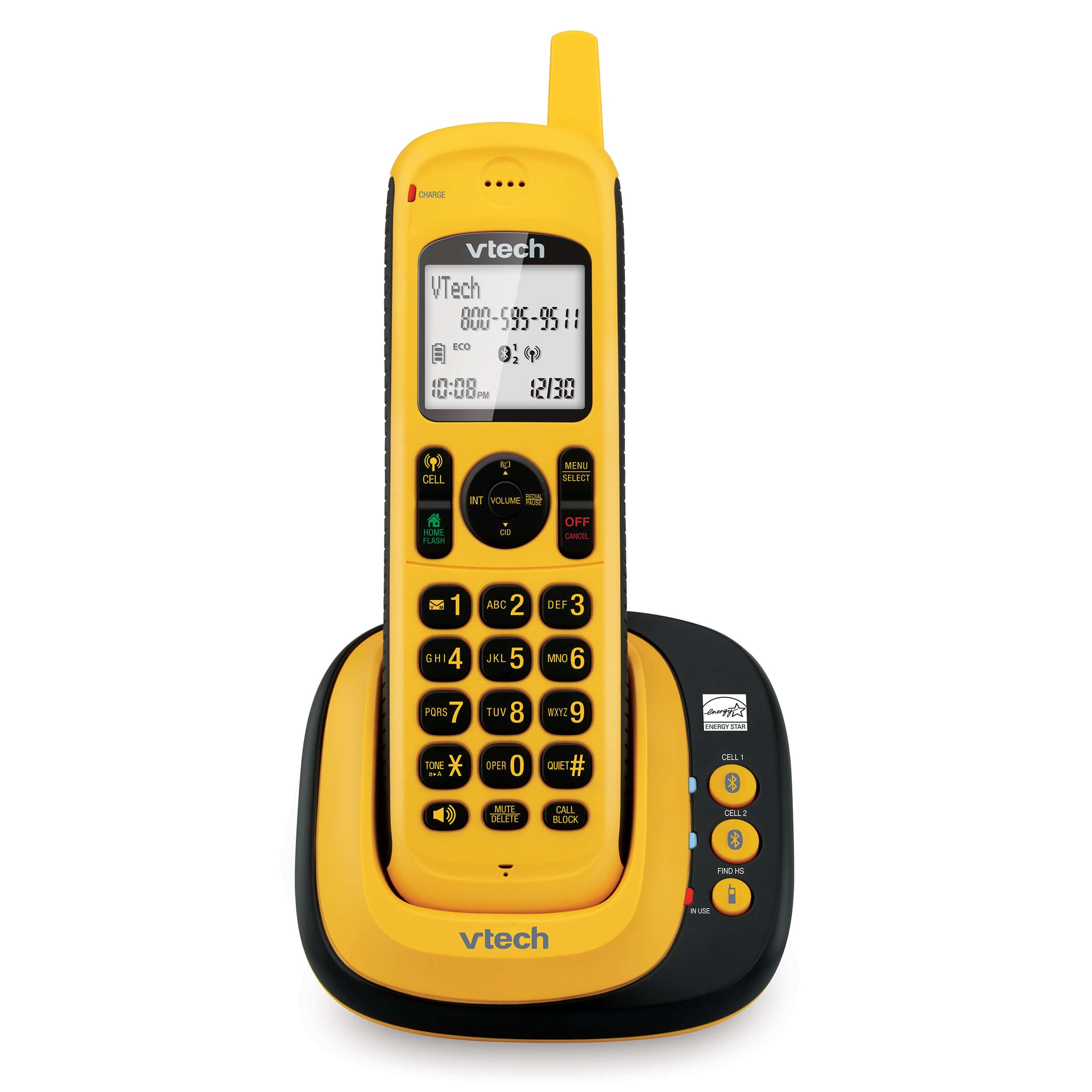 VTech Connect to Cell™ | Bluetooth Phones | Bluetooth