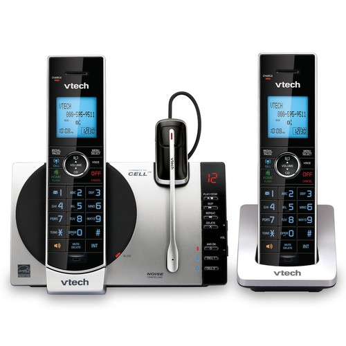 Ds6771 3 Vtech Cordless Phones